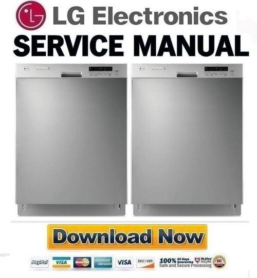 lg lds4821st service manual repair guide download manuals rh tradebit com LDS4821ST Problems LDS4821ST Problems
