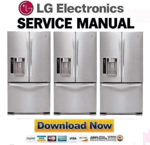 lg wde13896rd service manual and repair guide pdf