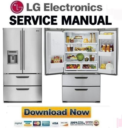 lg lmx25964st service manual repair guide download. Black Bedroom Furniture Sets. Home Design Ideas