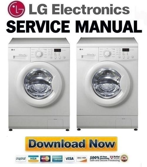 lg dd147mwwm service manual repair guide download. Black Bedroom Furniture Sets. Home Design Ideas