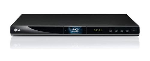lg blu ray player instructions