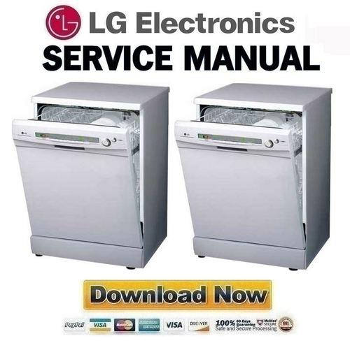 Pay for LG LD-2131SH Service Manual Repair Guide
