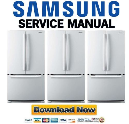 samsung rf265abwp service manual and repair guide download manual  pay for samsung rf265abwp service manual and repair guide