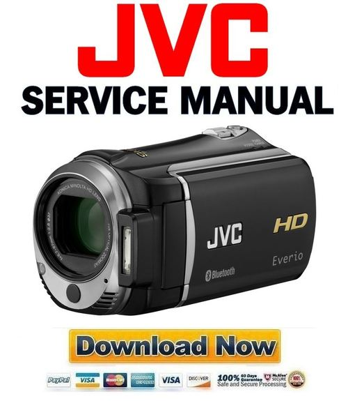 jvc gz hm545 hm550 service manual and repair guide download manua jvc camcorder manual download jvc camcorder manual gz hm30su