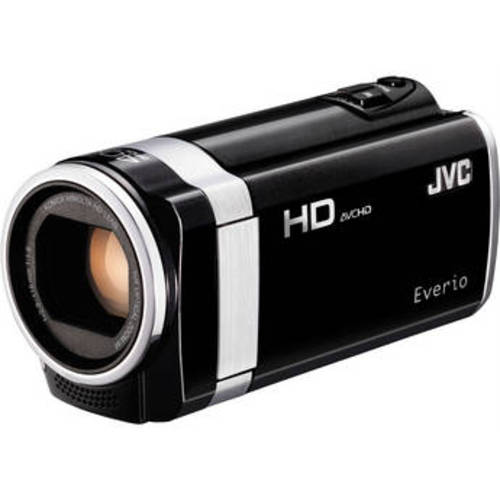 instructions for jvc everio camcorder