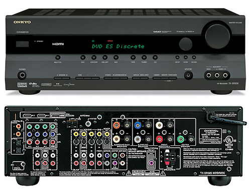 onkyo tx sr505 sr505e service manual repair guide download manual rh tradebit com onkyo receiver manual tx sr605 onkyo receiver manual setup