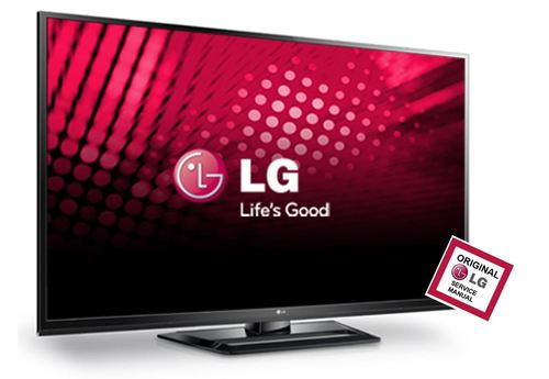 "lg 42pa4500 tm service manual and repair guide download manuals rh tradebit com LG 42"" LCD 2008 televisor lg lcd 42 pulgadas manual"