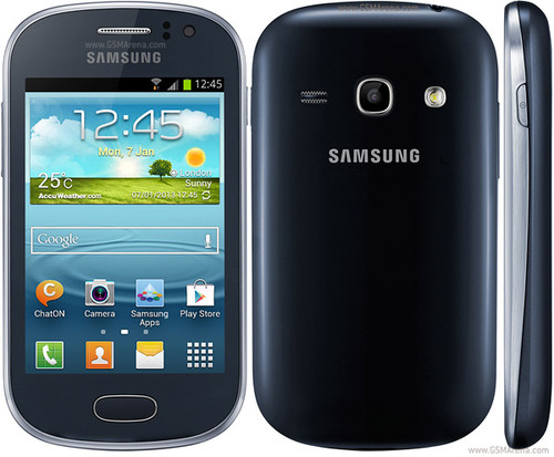 10 x samsung galaxy fame, model gt-s6810p, mobile phones. In.
