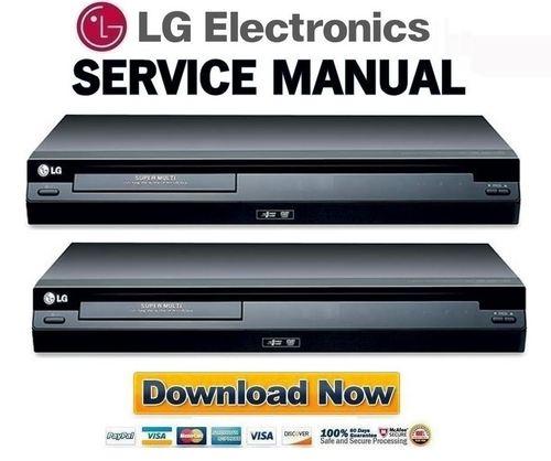 lg dr787t service manual repair guide download manuals te rh tradebit com lg dr787t manual pdf LG Cell Phone Operating Manual