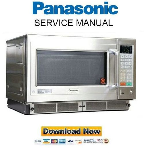 panasonic ne c1275 c1475 service manual repair guide. Black Bedroom Furniture Sets. Home Design Ideas