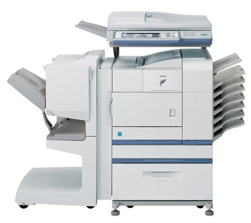 sharp ar m350n m350n service manual technical documentation dow rh tradebit com sharp photocopier user manual Sharp Copiers and Printers