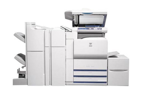 sharp ar m550n m550u service manual technical documentation dow rh tradebit com AR- M237 Copier Toner Sharp MX M550N