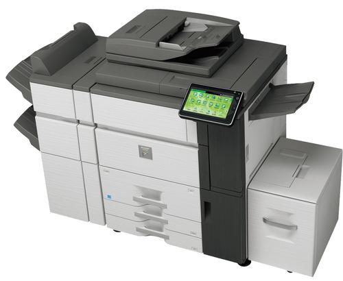 sharp mx 6240n 7040n service manual technical documentation dow rh tradebit com Sharp Fax Machine Telephone sharp fax machine manual