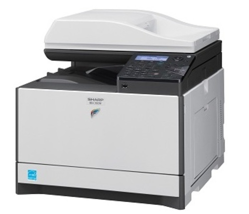Sharp    MX C250 C250F C250E C250FE Service    Manual