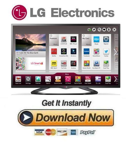 Lg smart tv manual Download Hbo Go app samsung