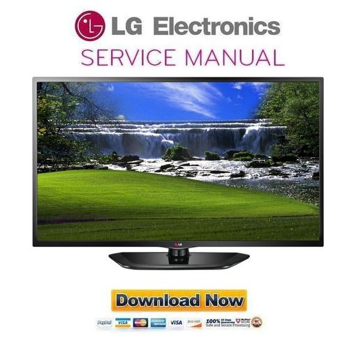 lg 55ln5700 uh service manual and repair guide download. Black Bedroom Furniture Sets. Home Design Ideas