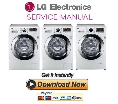 lg f14a8yd service manual and repair guide download. Black Bedroom Furniture Sets. Home Design Ideas