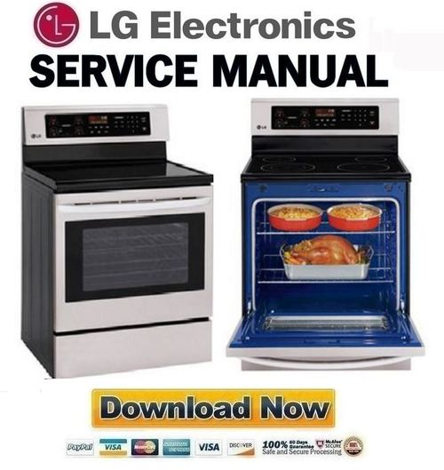 lg lre3021st service manual repair guide download. Black Bedroom Furniture Sets. Home Design Ideas