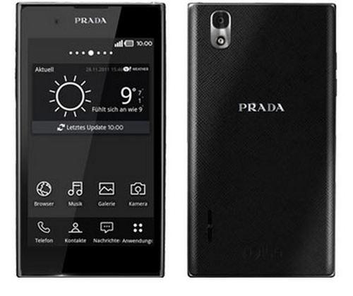lg prada p940 prada phone service manual and repair guide downloa rh tradebit com LG Touch Phone Operating Manual LG User Manual Guide