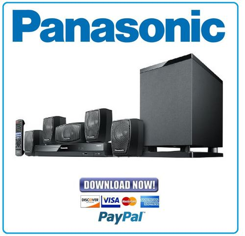 panasonic sc xh70 service manual and repair guide. Black Bedroom Furniture Sets. Home Design Ideas
