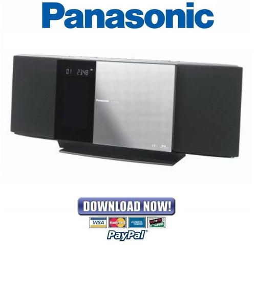 panasonic sc hc30 hc30ef hc30eg service manual repair. Black Bedroom Furniture Sets. Home Design Ideas