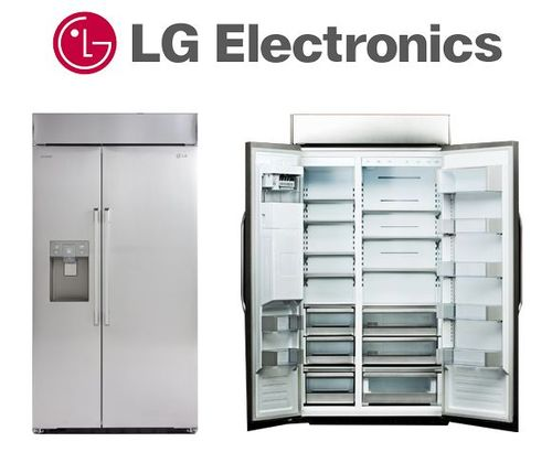 lg gr l814fbi service manual repair guide pligg. Black Bedroom Furniture Sets. Home Design Ideas