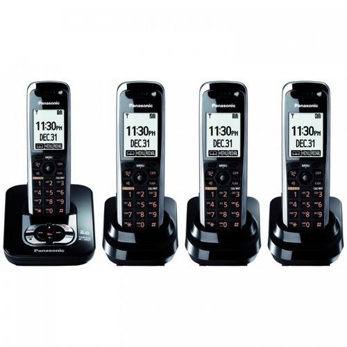 Panasonic Kx Tg7431 Tg7432 Tg7433 Tg7434 Tga740 Service