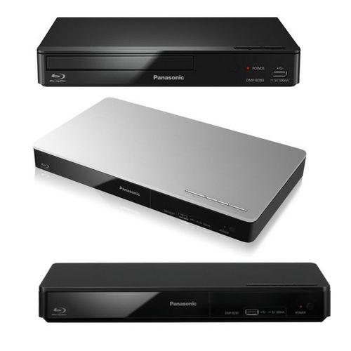 Pay for Panasonic DMP-BD81 + BD813 Blu Ray Player Service Manual