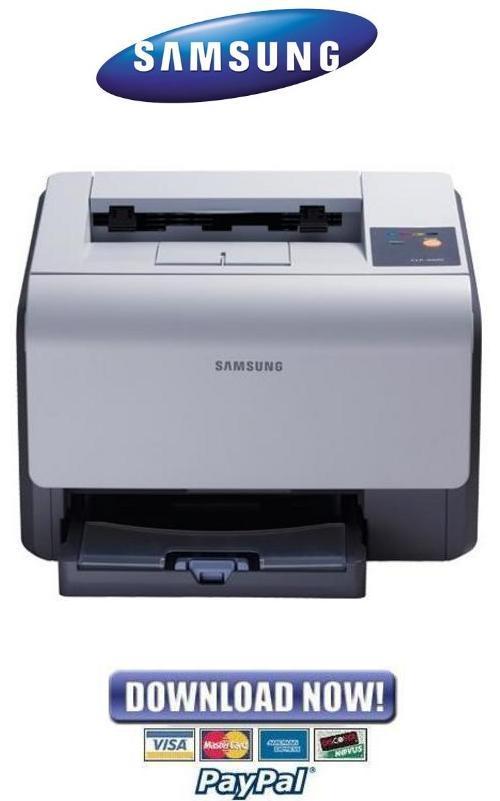 samsung clp 300 300n service repair manual download manuals rh tradebit com Samsung CLP- 310 Samsung CLP- 320