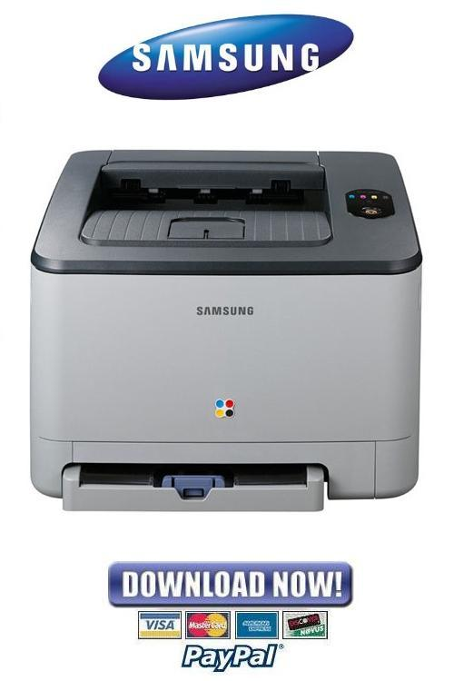 Pay for Samsung CLP-350N Service Manual Repair Guide