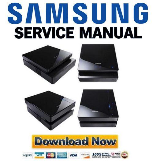 Инструкция samsung scx-4500