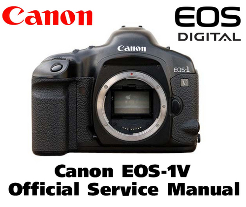 canon eos 1v service manual   repair guide download EOS Rebel T3 Review EOS 3 Review