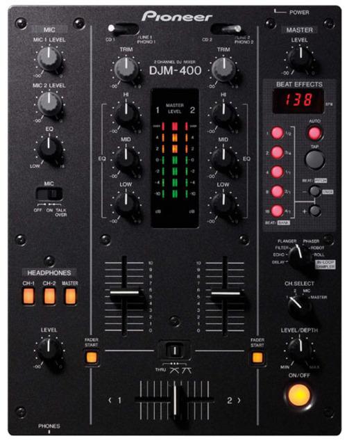 pioneer djm 400 service manual repair guide download manuals a rh tradebit com DJM-400 Mixer DJM-400 Mixer