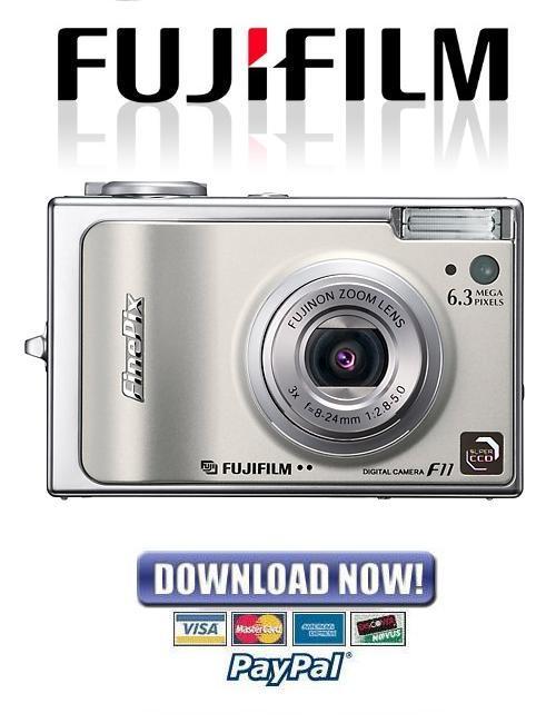 Size: 10.5154 MB - Fujifilm-FinePix-F11-Service-Man - Platform: Misc