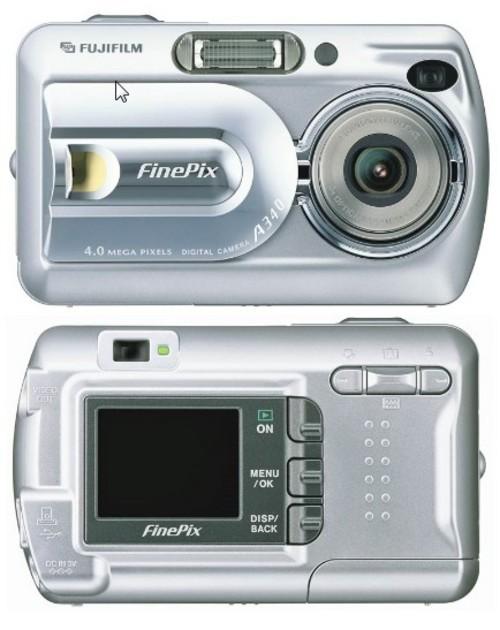 fujifilm fuji finepix a340 service manual repair guide download rh tradebit com Fujifilm FinePix S9000 Fujifilm FinePix S1000 Fd
