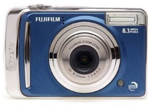 Pay for Fujifilm Fuji Finepix A805 Service Manual & Repair Guide