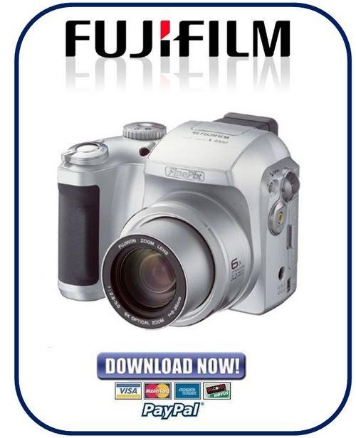 fujifilm fuji finepix s3000 service manual repair guide downloa rh tradebit com Nikon Coolpix Digital Camera FinePix S Manual