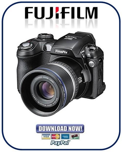 Pay for Fujifilm Fuji Finepix S5000 Service Manual & Repair Guide