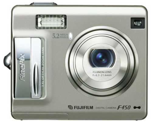 Pay for Fujifilm Fuji Finepix F450 Service Manual & Repair Guide