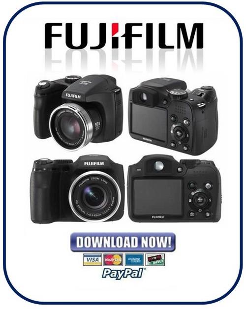 fujifilm fuji finepix s5700 s700 service repair manual downlo rh tradebit com Fujifilm FinePix 16 Megapixel Digital Camera fuji finepix s5700 user manual