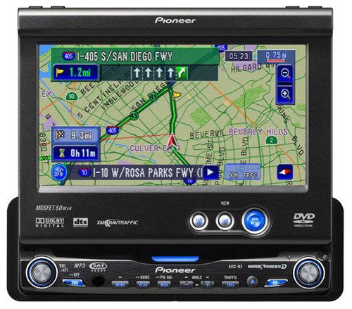 Pay for Pioneer AVIC-N3 Service Manual & Repair Guide