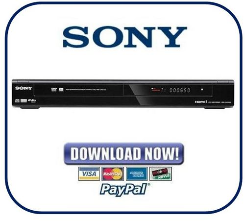 sony rdr gx360 service manual repair guide download manuals am rh tradebit com GX160 Spark Plug sony rdr-gx360 dvd player recorder manual