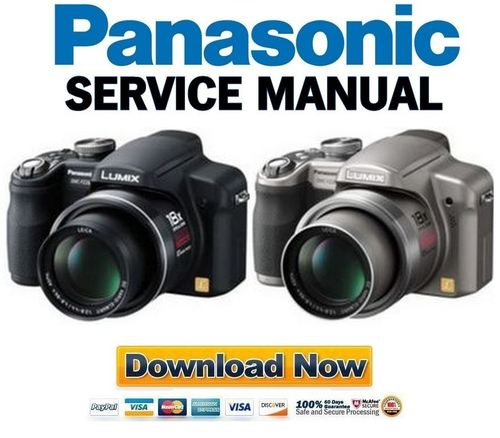 panasonic lumix dmc fz28 full service manual repair guide downloa rh tradebit com panasonic lumix dmc-fz28 manual download panasonic lumix dmc-fz28 manual