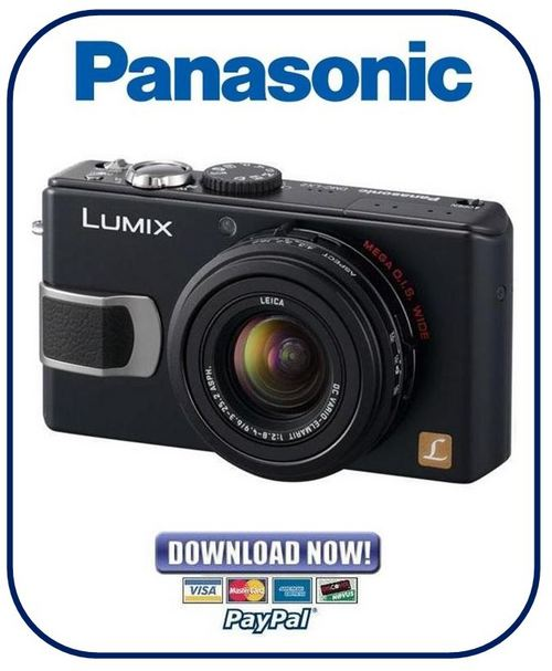 panasonic lumix dmc lx2 service manual repair guide download ma rh tradebit com panasonic dmc-lx2 manual pdf panasonic dmc lx2 manual