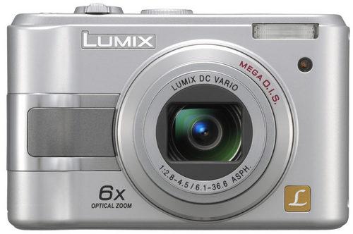 panasonic lumix dmc lz3 lz4 lz5 series service manual repair gu rh tradebit com Newest Panasonic Lumix Camera Panasonic Lumix GH3