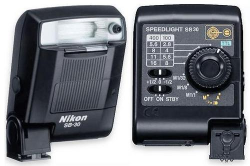 Pay for Nikon SB-30 Service Manual & Repair Guide