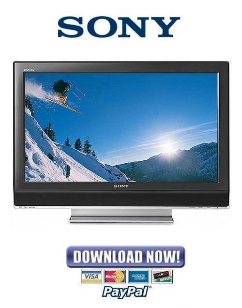 Sony Bravia 65x8500e Television Manual