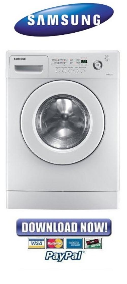 Samsung washing machine wiring diagram get free image