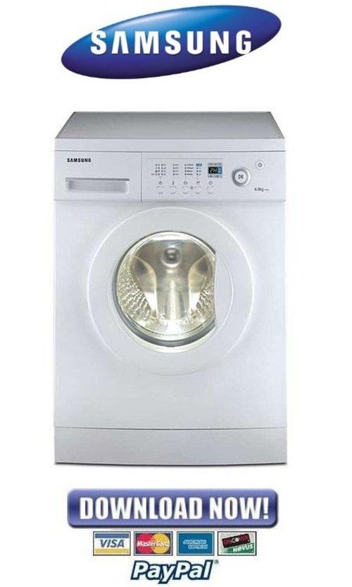 samsung p853 p853gw service manual repair guide download manual rh tradebit com Whirlpool Washing Machine Troubleshooting Off-Grid Washing Machine