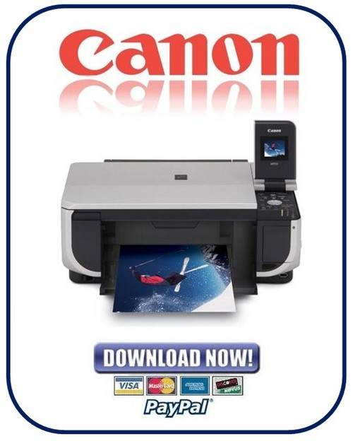 canon pixma ip3000 service manual